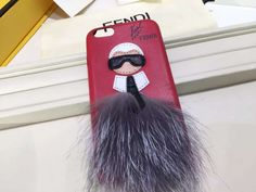 Fendi Karlito Iphone Case Ebay