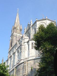 Lourdes in Midi-Pyrénées