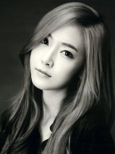 SNSD Girl's Generation Jessica