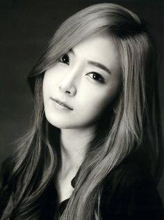 SNSD Girl's Generation Jessica