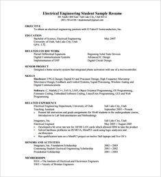Mechanical Engineer Resume Sample  Template  Neel