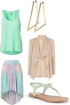 Top 5 Back-to-School Outfits #projectinspired #school #outfit