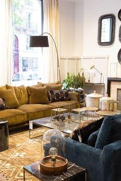 La nouvelle boutique AM.PM. à Paris - FrenchyFancy