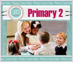 Sugardoodle - Primary 2 Lesson Helps