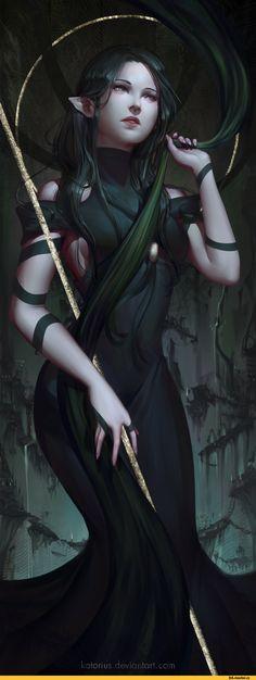 Lavellan, Dragon Age Inquisition, Dragon Age, fandom, Katorius, Inquisitor (DA), DA characters