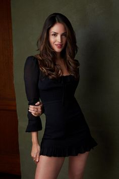 Mexican Actress, Ootd, Celebs, Celebrities, Nice Tops, Beachwear, Street Style, Beautiful Women, Gorgeous Girl
