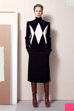 Stella McCartney | Pre-Fall 2012 Collection | Style.com
