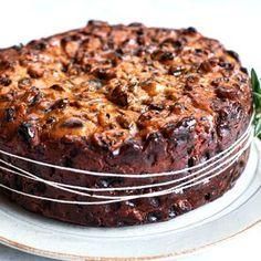 Sweet Recipes, Cake Recipes, Dessert Recipes, Desserts To Make, No Bake Desserts, Boiled Fruit Cake, Condensed Milk Cake, Pudding Desserts, Christmas Cooking