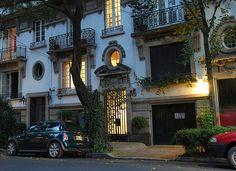 Home in Colonia Roma