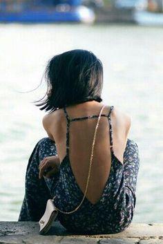 #detalhe #costas #recorte