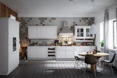 cucina newport componibile veneta cucine   Arredamento Cucina ...