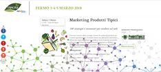 Sabato 3 marzo 2018 : conferenza sulle tecniche di marketing specifiche per il settore enogastronomico , presso Campiglione di Fermo in occasione della fiera Tipicità.