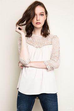 Pretty // RELISH CLOTHING www.relishclothing.com