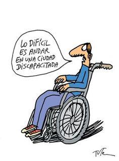 Cortesía de discapacidadonline.com