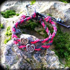 Share Bracelets