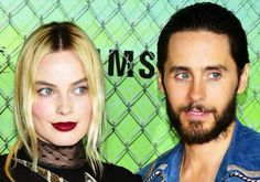 Jared and Margot.....Chapter 4