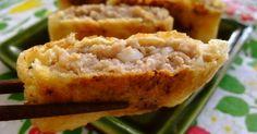 やみつき!油揚げの肉詰め by ぽんちゃんwife [クックパッド] 簡単おいしいみんなのレシピが254万品