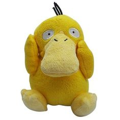 """Pokemon Plush Psyduck 5.1"""" / 13cm Doll Stuffed Animals Fi…"""