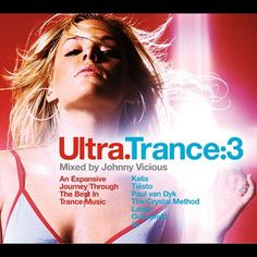 Destroy She Said (De Donatis Remix) by The Circ on Ultra Trance 3 - CovalentNews.com