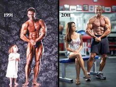 Really inspiring to me! I'm excited and committed to be healthy for life! Health + Fitness as a legacy!