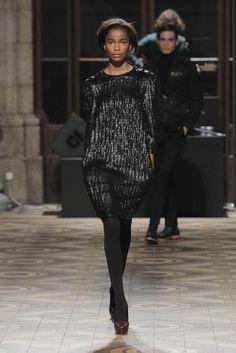 Portugal Fashion Week Runway Show . photo: Ugo Camera/Portugal Fashion