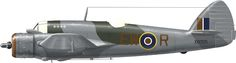 Bristol Beaufighter 307 (Polish) Sqn
