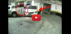 Canadauence TV: GM S10: Homem revoltado dirigindo a caminhonete de...