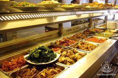 Sari Ratu Restaurant: Nasi Padang fit for a Queen - Yahoo Entertainment Singapore