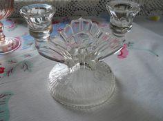 Beautiful vintage 1930's  Glass Crystal by ilikemodernVintage, $18.00