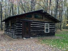 Haycreek 1930 Cabin On 15 Wooded AcresVacation Rental in Chippewa Falls from @homeaway! #vacation #rental #travel #homeaway