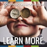 Online or DVD instruction Compass Classroom - Making Homeschool Fun for Kids and Easy for Moms