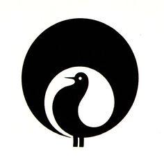 Lanificio di Somma trademark by via 2 Logo, Logo Sign, Logo Design Inspiration, Icon Design, Silhouette Cameo, Silhouettes, Logo Luxury, Stencils, Bird Logos
