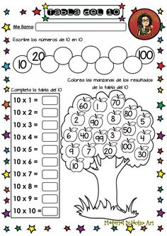 Easter Double Digit Multiplication With Regrouping, Two Digit Multiplication Teaching Fractions, Math Multiplication, Math Worksheets, Preschool Activities, Math School, Math Facts, Math For Kids, Math Lessons, Facebook Sign Up