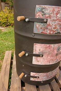 Shed Truck Brake Drum Pot Belly Wood Heater Get The Best