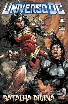 Universo DC n° 48 - Panini