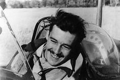 Flt Lt Gordon Conway Ace with No136 Squadron 7 victories