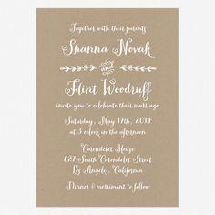 13 Best Invitations Images Invitations Wedding