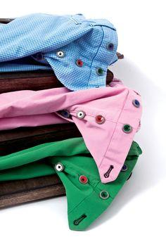 Trousers PT01 Colour SS12