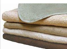 Legna Luxury Towels