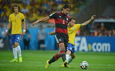 World Cup 2014: O dia que o Brasil parou - 08-07-2014 - Saulo Valley Notícias