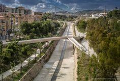 2014 European Prize for Urban Public Space, The Braided Valley, Grupo Aranea