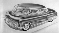 retro_futurism: Futuristic Industrial Design Show, 1944