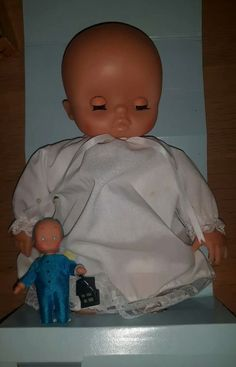Rare Hornby Boo Boos Care Baby Twinkle Doll & Pixie. Mabel Lucie Attwell BNIB | eBay