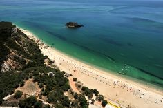 Praias de Portugal III