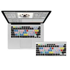 All Editing Covers now have lower price! Check them out:  http://www.editorskeys.com/products/silicone-editing-covers/
