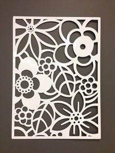diseños de flores abstractas - Buscar con Google