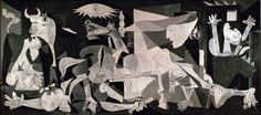 History and analysis of Picasso's masterpiece. Featuring high quality art prints and posters.