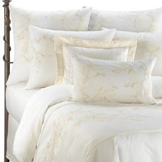 Tranquil Duvet Cover by Sanctuary by L'erba