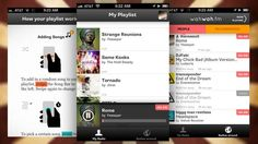 How to turn an iPhone into a radio station with Wahwah.fm