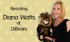 Bears and Buds - The Online Teddy Bear Magazine, Guide Directory for Artists